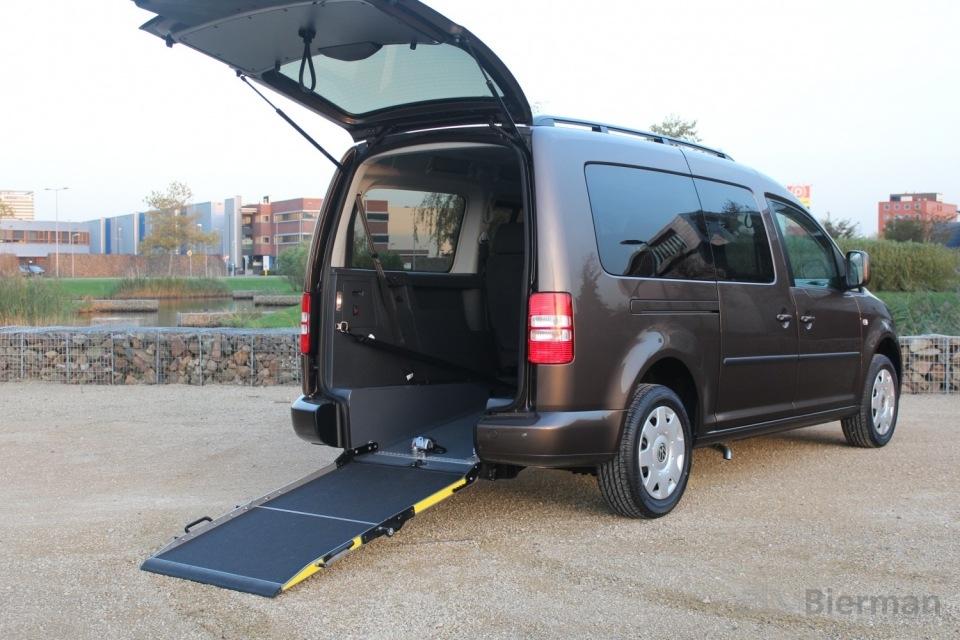 Preferenza VW Caddy Maxi | Bierman MS66