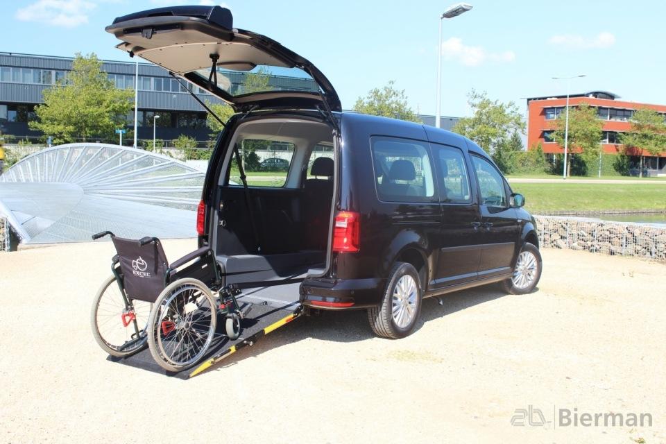 VW Caddy Maxi | Bierman